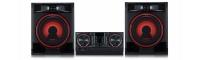 LG CL65D XBOOM 950W HI-FI Photo