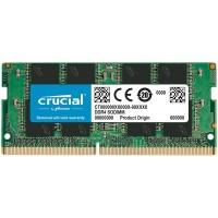 Crucial 16GB DDR4 2666MHZ SO-DIMM Photo