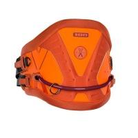 iON Kite Harness - Vertex - Rust Red/Orange - 2018 - XL Photo
