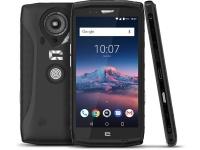 Crosscall Trekker X4 64GB Rugged - Black Cellphone Cellphone Photo