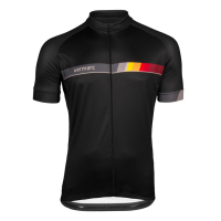 Vermarc Belgica Ultra Light Weight Summer Cycling Jersey Photo