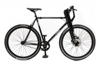 Lark Cycles Lark Air E-bike - A 250w Fixie Styled Electric Bicycle with Pedal Assist Photo