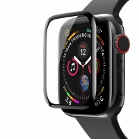 LITO S 3D Curved Tempered Glass for Apple Watch 40mm Photo