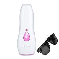 Portable 600000 Flash Laser Epilator Painless IPL Hair Removal For Women Photo