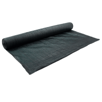 Joluka 80% Green Shade Cloth 3 x 25m Roll 200gsm Photo