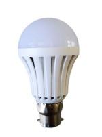 Umlozi Intelligent Rechargeable Light Bulb - LED 7W Bayonet Photo