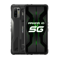 Ulefone Armor 10 5G Rugged Android 10.0 - 8GB 128GB Cellphone Cellphone Photo
