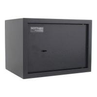 Rottner HomeStar 3 DB Furnituresafe Key Lock Anthracite Photo