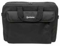 Manhattan London Notebook Computer Briefcase Top Load Photo