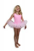 Ballerina Sleeveless Tutu Photo