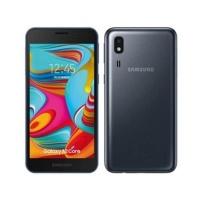 Samsung A2 Core - C Locked - Black Cellphone Photo