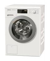 Miele WDB020 ECO W1 WDB020 ECO Washing machine front loader - 7kg white Photo