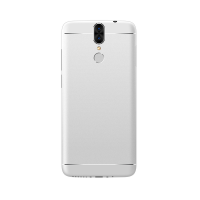 Axxa Pro 16GB - Silver Black Cellphone Cellphone Photo