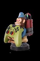 EXG Cable Guy: Monkey Bomb Photo
