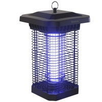 Baseus Pavilion Series Courtyard Ultraviolet UV Light Mosquito Killer Photo