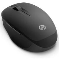 HP Dual Mode Mouse 300 - Black Photo