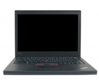 Lenovo X260 laptop Photo