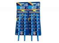 Gillette blue 2 plus - 24 units Photo