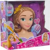 Disney Princess Rapunzel Styling Head Photo