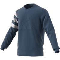 adidas Men's All Blacks Crewneck Rugby Sweatshirt Photo