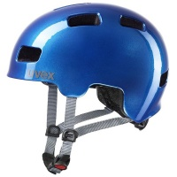 Uvex Cycling & Skateboard Young Adult Helmet Photo