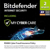 Bitdefender My Cybercare Internet Sec 2 Device Photo