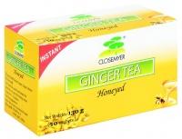 Closemyer Honey Ginger Instant Tea Bulk Photo
