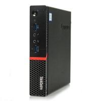 Lenovo ThinkCentre M900 Tiny Core i5 - 6th Gen PC Win 10 Pro - Refurbished Photo
