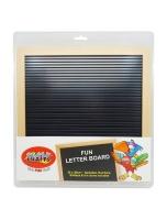 Crazy Crafts Fun Letter Board - 30cm x 30cm Photo