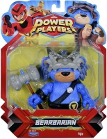 Power Players Basic Figurine - Bearbarian Photo