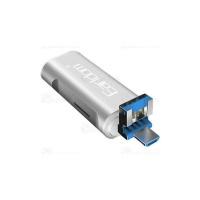 Earldom Micro USB Micro SD USB OTG Card Reader Photo