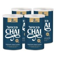 red espresso - Instant Spiced Chai Latte Value Bundle 4 x 300g Photo