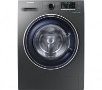 Samsung - 8Kg Front Loader Washing Machine - WW80J5555FX Photo
