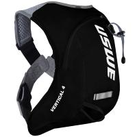 USWE Vertical 4L Black Hydration Backpack 2L Hydration Bladder Run/MTB Photo