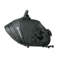 SKS Germany SKS Saddlebag For Bicycles With Click System – Explorer Click 1800 Black Photo