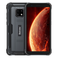 Blackview BV4900 Rugged Android 10 - 3GB 32GB IP68 Cellphone Cellphone Photo