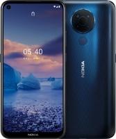 Nokia 5.4 64GB - Polar Night Cellphone Photo