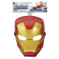 Marvel Avengers Avengers Iron Man Mask Photo
