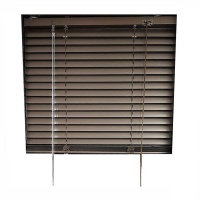Matoc Designs 25mm Aluminium Venetian Blind - 960mm W x 900mm H Photo