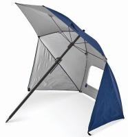 Sklz SportBrella Pure Lite 2metre UPF50 Lightweight Umbrella Shelter Photo