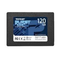"Patriot Burst Elite 120GB 2.5"" SSD Photo"