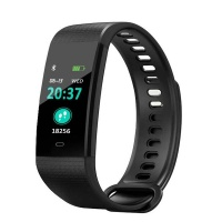 Cell N Tech Smart Watch Heart Rate Activity Monitor Y5 Fitness Tracker Photo