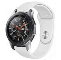Mr Protect Silicone Replacement Strap for Samsung Galaxy Watch Active 20mm Photo