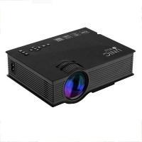 Digital World DW-UC68 UNIC UC68 FullHD LED WiFi Entertainment Projector Photo