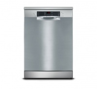 Bosch Serie 4 60cm Freestanding Dishwasher - Stainless Steel - SMS46NI00Z Photo