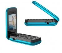 L8STAR BM60 Worlds Smallest Flip Cellphone Cellphone Photo