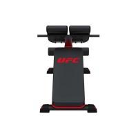 UFC Abdominal/Hyper Back Extension Bench Photo