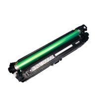 Generic HP 651A Black Toner Cartridge For Laserjet Color MFP 700 M775z Photo