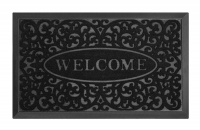 Home Innovations - Welcome Mat Photo