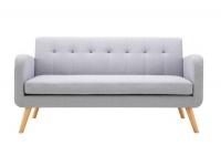 George Mason George & Mason - Moderna 3-Seater Couch Photo